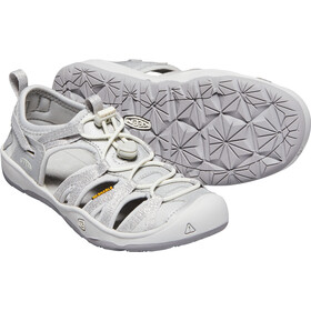 Keen Moxie Chaussures Enfant, silver